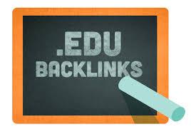 edu backlinks services